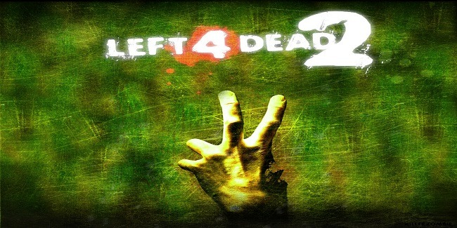 Left 4 Dead 2 Cover, Download Full Version PC Game