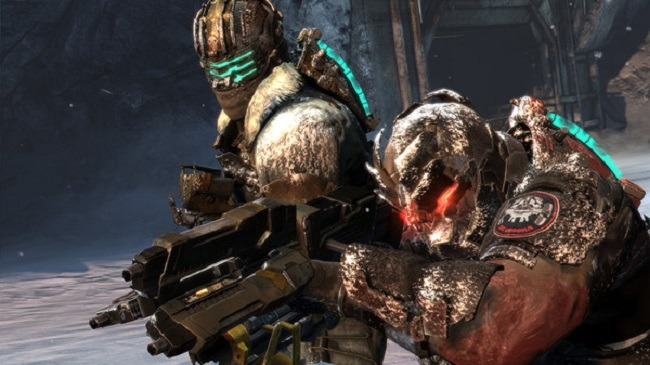 Dead Space 3 Screen Shot 3, Download PC Game