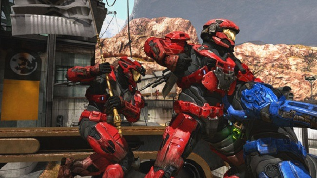 Halo The Master Chief Collection Screen Shot 1, PC Game