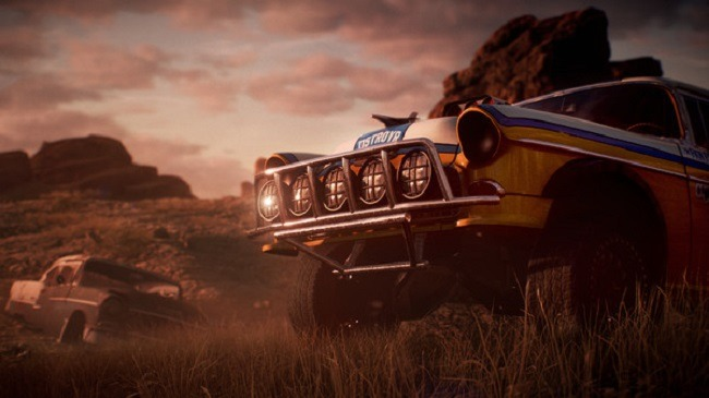Need for Speed Payback Screen Shot 3, Download