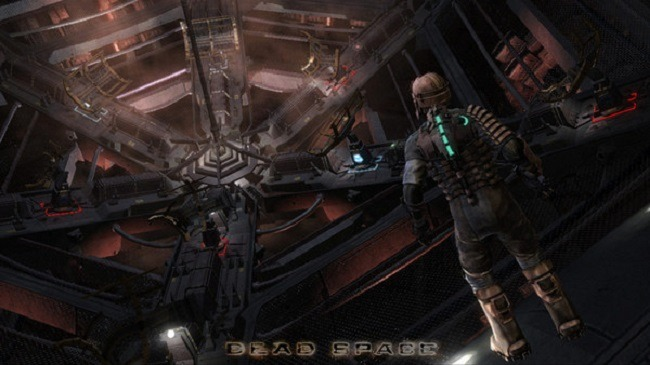 Dead Space Screen Shot 1, PC Game