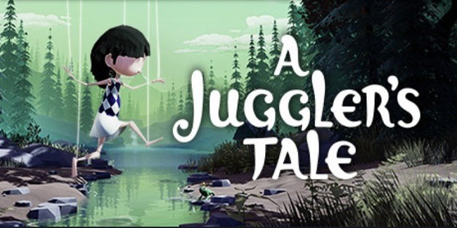 A Jugglers Tale Cover, Download PC