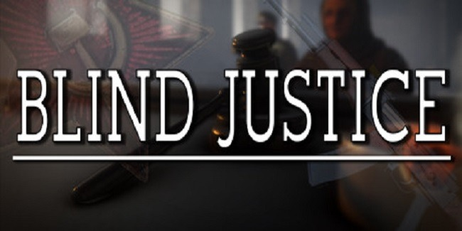Blind Justice Cover, Free PC Download