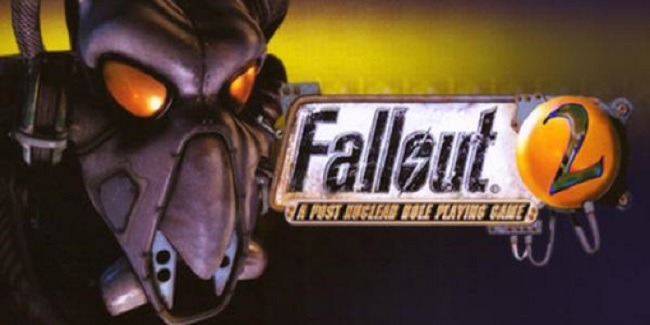 Fallout 2 Cover, Download PC