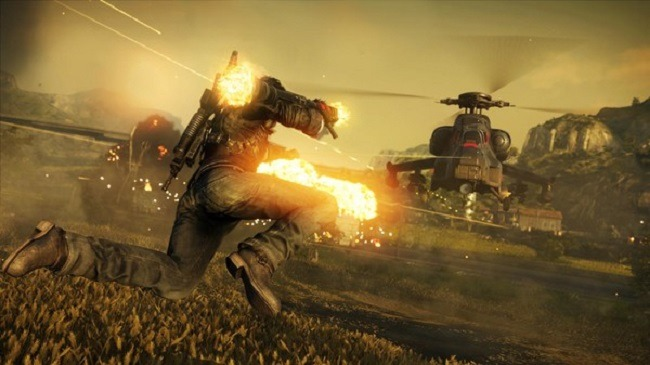Just Cause 4 Screen Shot 1, Download PC Game