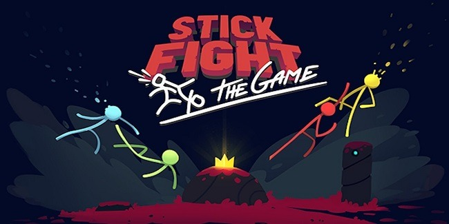 Stick Fight The Game Cover, Download PC
